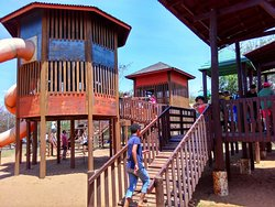Parque Ecologico Educativo