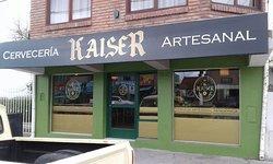 Cerveceria Artesanal Kaiser