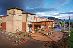 La Quinta Inn and Suites Durango