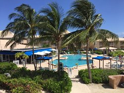 The Grand Caymanian Resort