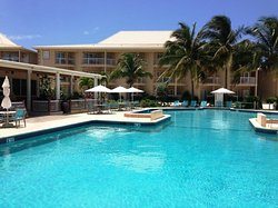 Grand Caymanian Resorts