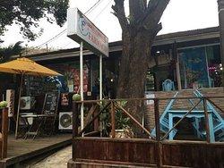 Restaurante Da Maezinha