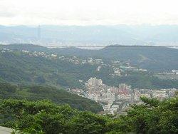 Tian Mu Trail