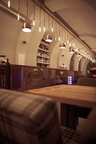 MOMO Restaurant & Cocktail Bar