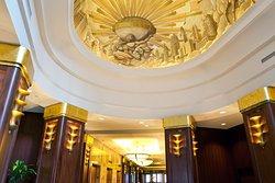 Hilton Boston Downtown / Faneuil Hall