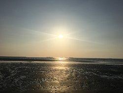 Menghuan Beach