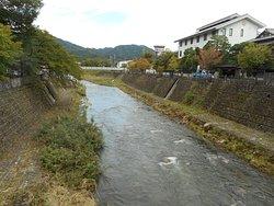 Araki-gawa River Hiking Trail
