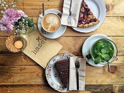 Cafe Hase