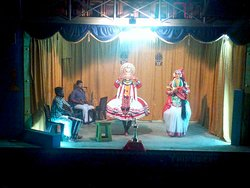 Thirumeny Cultural Centre