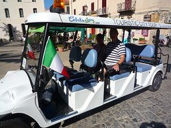 Cefalu4you - Touristic City Tour