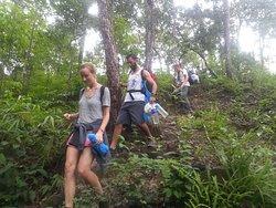 Sona Trekking