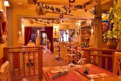 Moby Dick Restaurant & Bar