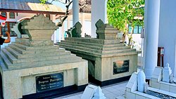 The Tomb of Pangeran Diponegoro