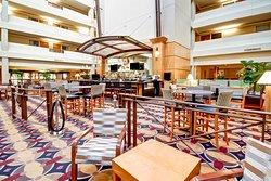 西雅圖機場/中南希爾頓逸林酒店