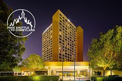 Doubletree by Hilton Anaheim - Orange County