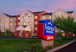 Fairfield Inn & Suites Spokane Downtown