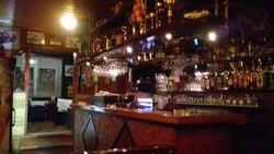 GP Snack Bar