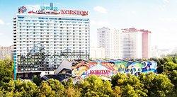 コーストン ホテル & カジノ