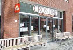 Crostino Gelateria & Cafe
