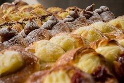 PorPan - Panaderia Cafeteria