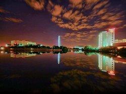Hilton Saint Petersburg Carillon Park