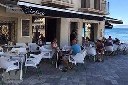 Eivissa Cafe
