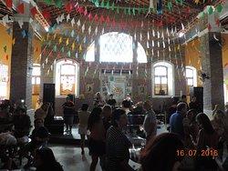 Mercado Público de Gravatá
