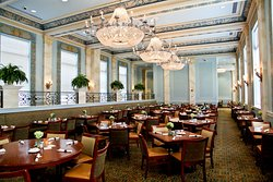 Grand Colonnade Restaurant