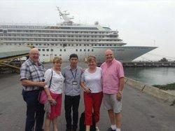 Vietnam Shore Excursions