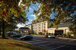 Hampton Inn Pittsburgh / Cranberry