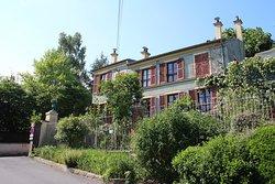 Maison des Jardies