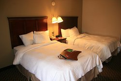Hampton Inn Detroit / Madison Heights / South Troy