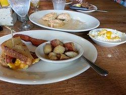 Huey's Southern Eats