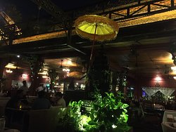 Lovely food with nice atmosphere...