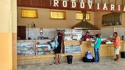 Bar Rodoviaria