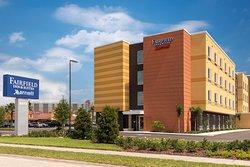 Fairfield Inn & Suites Orlando Kissimmee/Celebration