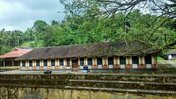 Thrissillery Shiva Temple