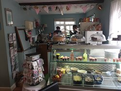 Englefield Stores and Tea Room