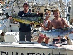 Phantom Fishing Cabo