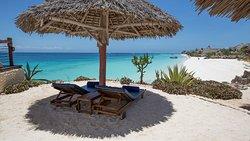 皇家桑給巴爾海灘渡假村 - 全包式