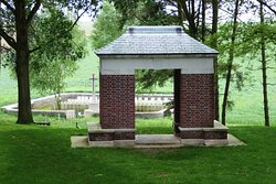 Sheffield Memorial Park and Railway Hollow Cemetery