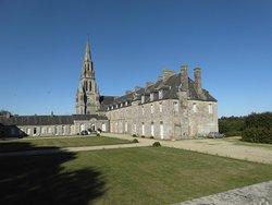 Chateau de Quintin