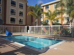 Extended Stay America - Union City - Dyer St.