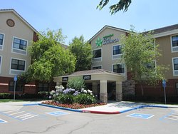 Extended Stay America - Dublin - Hacienda Dr.