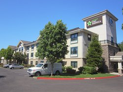 Extended Stay America - Seattle - Mukilteo