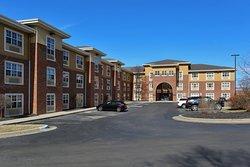 Extended Stay America - Kansas City - Overland Park - Quivira Rd.