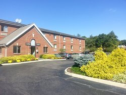 Extended Stay America - Cincinnati - Blue Ash - Reagan Highway