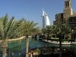 Individual Excursions around United Arab Emirates