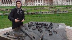 Guia de Moscou - Tours