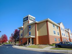 ‪Extended Stay America - Washington, D.C. - Germantown - Milestone‬